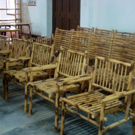 Furniture Made From Bamboo Intended Bamboo Made Furniture Images View Larger Image Images Tripura Forest Development And u003cbr